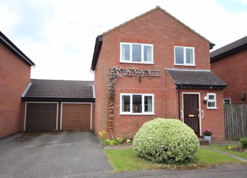 Thumbnail 3 bedroom detached house for sale in Moor End, Holyport, Maidenhead