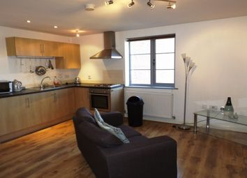 Thumbnail 1 bedroom flat to rent in White Croft Works, Furnace Hill