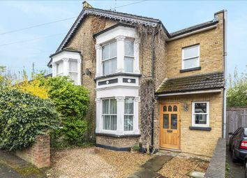 Thumbnail 5 bed semi-detached house for sale in Roxborough Road, Harrow-On-The-Hill, Harrow
