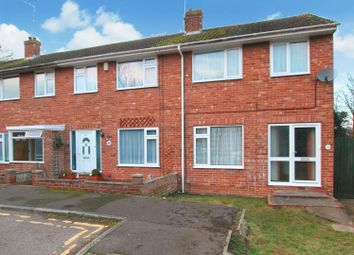 Thumbnail 3 bed end terrace house for sale in St. Stephens Court, Canterbury