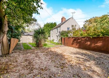 Thumbnail 4 bed detached house for sale in St James Road, Long Sutton, Spalding
