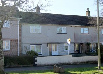 Thumbnail 2 bed terraced house for sale in Southway Drive, Plymouth