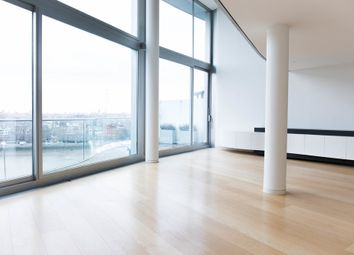 Thumbnail 3 bed flat to rent in Albion Riverside, Hester Road, Battersea Park, London