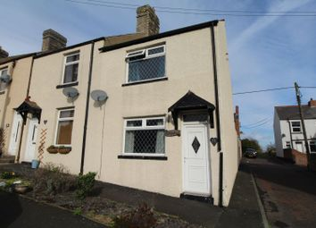 Thumbnail 2 bed end terrace house for sale in Towneley Terrace, Rowlands Gill