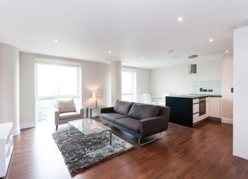 Thumbnail 2 bed flat to rent in Manningtree Street, Aldgate