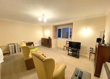 Thumbnail 1 bed flat for sale in Rose Court, North Bank, Hassocks, West Sussex.