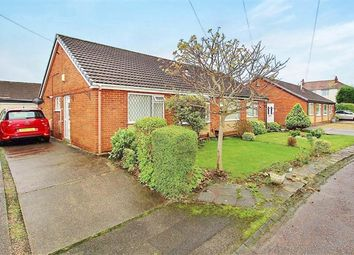 Thumbnail 2 bedroom bungalow for sale in Round Acre, Preston