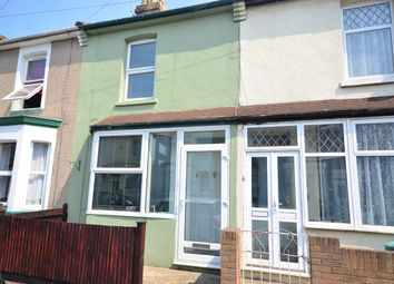 3 bed terraced house to rent in Selbourne Road, Gillingham ME7