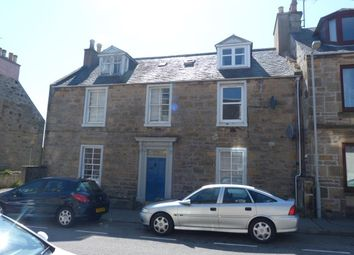 Thumbnail 2 bed flat to rent in 28B South Guildry Street, Elgin
