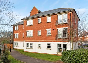 Thumbnail 2 bedroom flat to rent in Rewley Road, Oxford