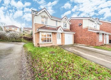 Thumbnail 4 bed detached house for sale in Cottonwood, Sunderland