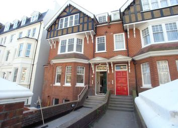 Thumbnail 1 bedroom flat to rent in Jevington Gardens, Eastbourne