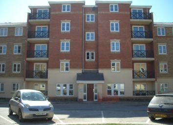 Thumbnail 2 bed flat to rent in Collier Way, Southend-On-Sea