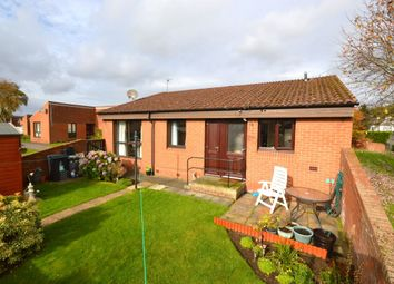 Thumbnail 2 bed bungalow for sale in Lyneburn Crescent, Halbeath, Dunfermline