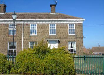 Thumbnail 3 bedroom semi-detached house for sale in Aboyne Square, Sunderland