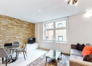 Thumbnail 1 bed flat for sale in Cock Lane, St Paul's