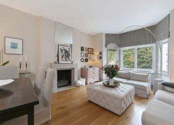 Thumbnail 1 bed flat to rent in Pembridge Villas, London