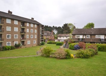 Thumbnail 2 bed flat for sale in Chelwood, Oakleigh Road North, London