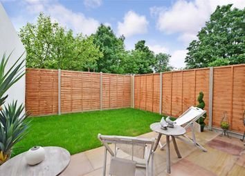 Thumbnail 4 bed end terrace house for sale in Cornwell Gardens, Leyton, London