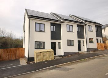Thumbnail 3 bed town house for sale in William Street North, Old Whittington, Chesterfield