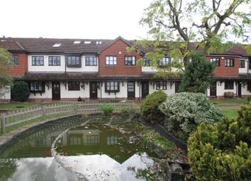 Thumbnail 2 bed mews house for sale in Firs Wood Close, Potters Bar