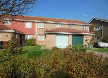 Thumbnail 3 bed terraced house for sale in Colt Street, Selsey