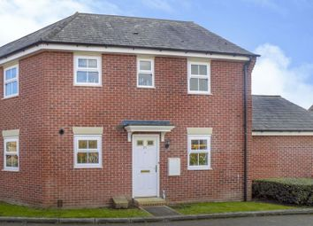Thumbnail 2 bedroom property for sale in Stackpole Crescent, Blunsdon, Swindon