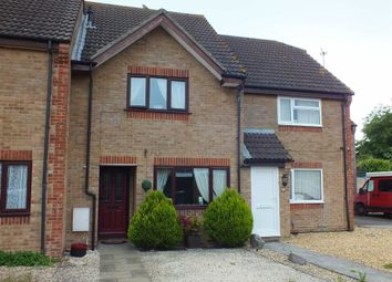 Thumbnail 3 bed terraced house for sale in Abbotts Court, Westbury, Wiltshire