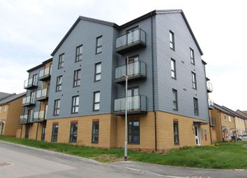 Thumbnail 2 bed flat to rent in Church Street, Sittingbourne