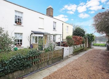 Thumbnail 2 bed property to rent in Belle Vue Cottages, Chiswick Mall, Chiswick