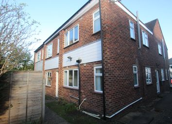 Thumbnail 1 bed flat for sale in Stretten Avenue, Cambridge