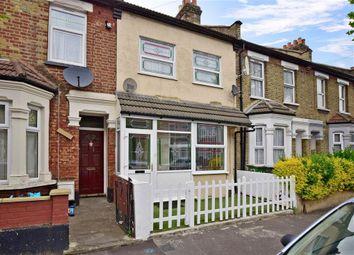 Thumbnail 3 bedroom terraced house for sale in Kempton Road, East Ham, London