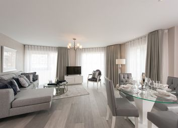 Thumbnail 2 bed flat for sale in Chapel Arches, High Street, Maidenhead