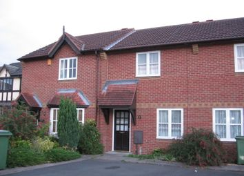 Thumbnail 2 bed terraced house to rent in St Marks Close, Shawbirch, Telford