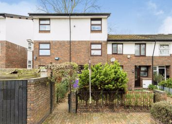 Thumbnail 4 bed property for sale in Frankland Close, London