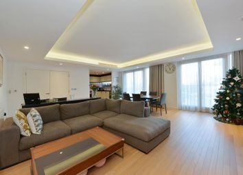 Thumbnail 3 bed flat for sale in Cordage House, Wapping
