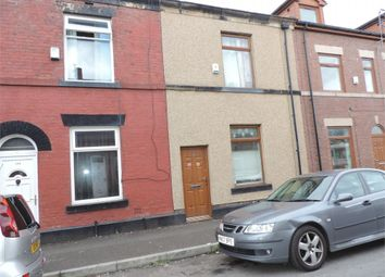 2 bed terraced house for sale in York Street, Bury, Lancashire BL9