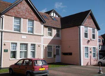 Thumbnail 2 bed flat for sale in 2-4 Stocker Road, Bognor Regis, West Sussex.