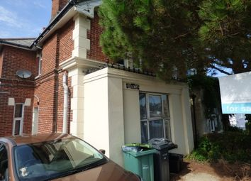 Thumbnail Studio to rent in Wilton Road, Shanklin
