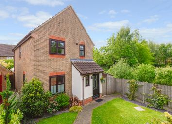Thumbnail 3 bed detached house for sale in Almond Close, Orchard Heights, Ashford