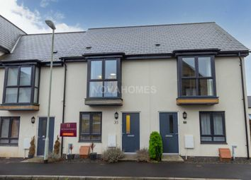 Thumbnail 2 bed terraced house for sale in Piper Street, Derriford