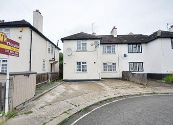 Thumbnail 5 bed terraced house for sale in Norbroke Street, Shepherds Bush