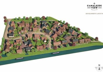Thumbnail Property for sale in Canalside View, Broughton, Aylesbury