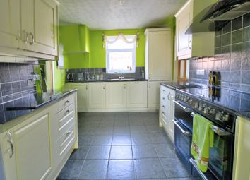 Thumbnail 4 bed detached house for sale in Fayid Lane, Nocton, Lincoln