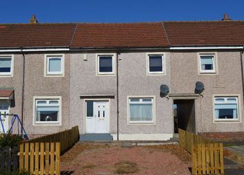 Thumbnail 2 bedroom terraced house for sale in Minard Road, Shotts