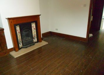 Thumbnail 1 bed cottage to rent in Bridge Row, Congleton