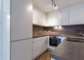 Thumbnail 2 bed flat to rent in Conifer, Way & Ash Walk, London