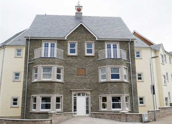 Thumbnail 2 bed property for sale in Kirkburn Court, Laurencekirk, Aberdeenshire
