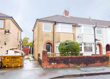 3 bed semi-detached house for sale in Nash Grove, Newport NP19