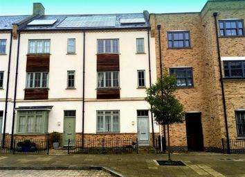 Thumbnail 5 bed town house for sale in High Street, Upton, Northampton